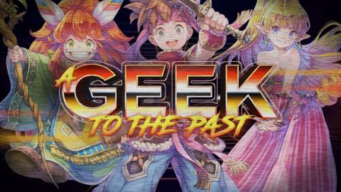 A Geek to the Past : Armet, l'objet le plus recherché de Secret of Mana