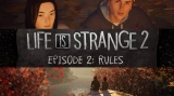 Life is Strange 2 : Episode 2 - Rules sur Mac