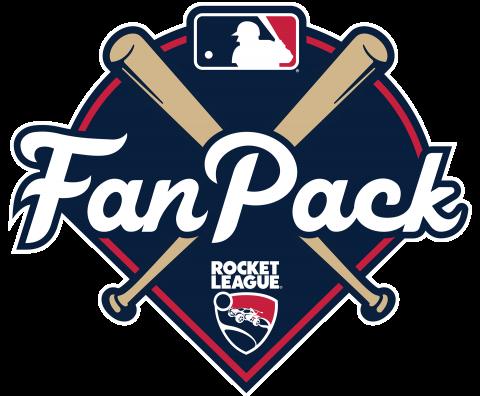 Rocket League : MLB Fan Pack