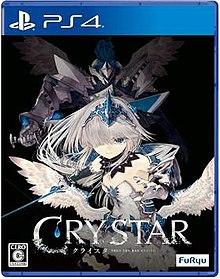 Crystar sur PS4