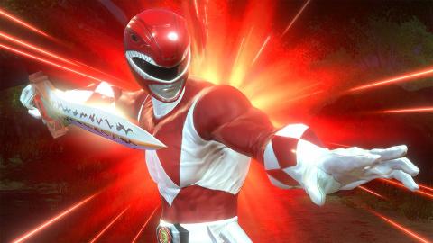 Power Rangers : Battle for the Grid arrivera en juin sur Stadia