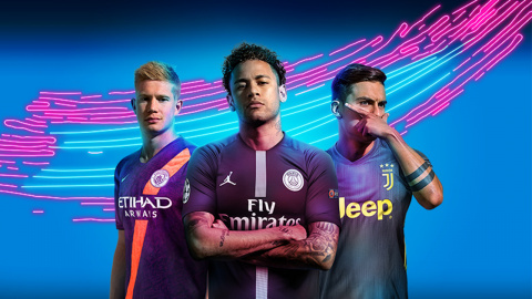 PS League : DPeixoto7 remporte le tournoi FIFA 19 Global Series !