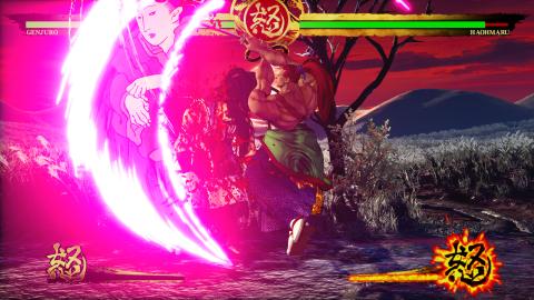 Samurai Shodown : retour en force pour les fines lames de SNK