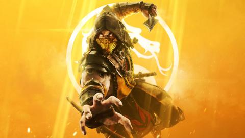 Mortal Kombat 11 : Distribution de 1 000 clés PS4 et Xbox One pour la bêta fermée