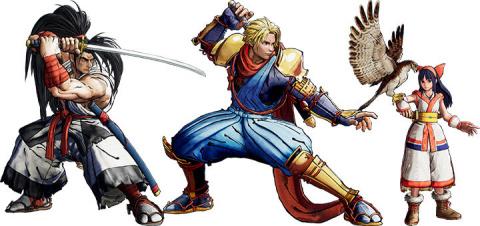 Samurai Shodown sortira en juin sur PS4 et Xbox One, la version Switch en fin d'année