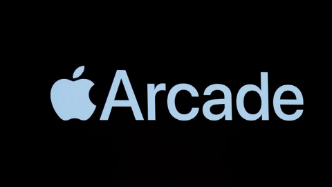 Apple annonce Arcade, son service gaming