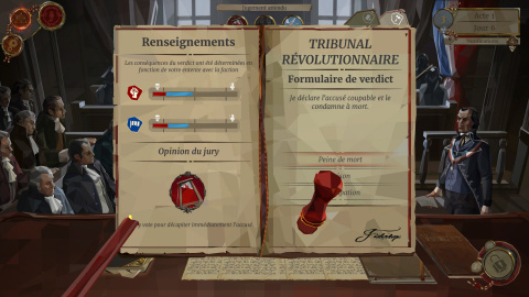 We. The Revolution prend date sur Nintendo Switch