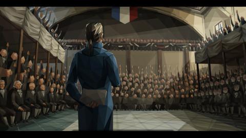 We. The Revolution : Une plongée réussie au coeur de la Terreur ?