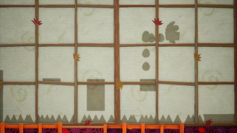 Yoshi's Crafted World : Quand la plate-forme 2D rencontre l'exploration, c'est tout bon !
