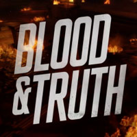 Blood & Truth sur PS4