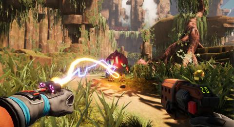 Journey to Savage Planet : Mais qui est responsable de la version Stadia ?