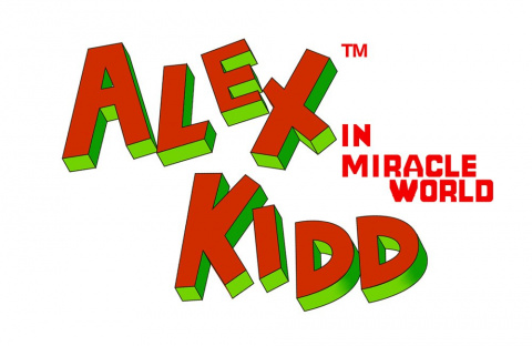 Alex Kidd in Miracle World sur Switch