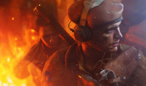 Battlefield V : Un mode Battle Royale savoureux mais pas assez exotique...