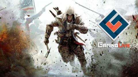 Assassin's Creed III Remastered : Des nouveautés, et pas seulement visuelles