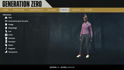 Generation Zero : Un FPS survivaliste, générique et répétitif