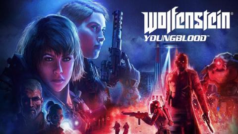 Wolfenstein Youngblood dévoile son histoire et une date de sortie