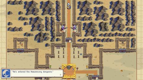 Wargroove arrive le 23 juillet sur PS4