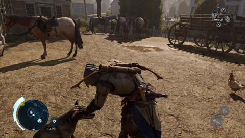 Assassin's Creed III Remastered : Un portage solide d'une aventure toujours plaisante