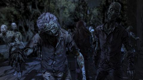 The Walking Dead : L'ultime saison - Un superbe épisode final