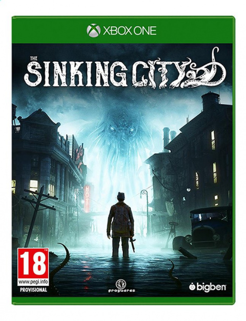 The Sinking City sur ONE