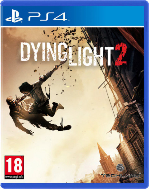Dying Light 2 sur PS4