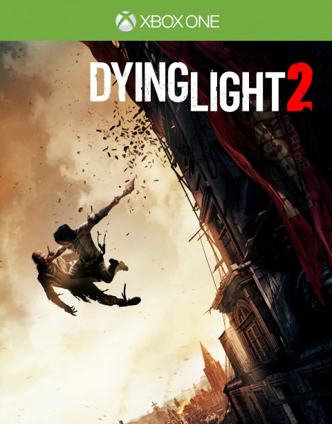 Dying Light 2 sur ONE