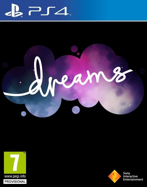 Dreams sur PS4