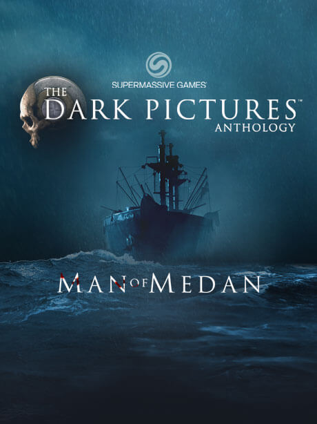 The Dark Pictures : Man of Medan sur ONE