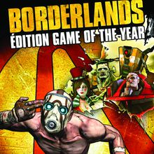 Borderlands : Game of the Year Edition sur ONE