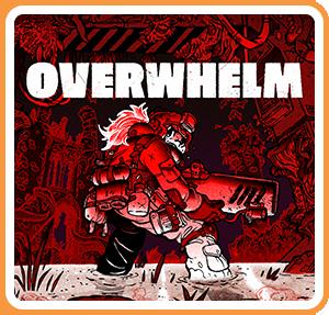 Overwhelm sur Switch
