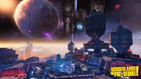 Borderlands : The Handsome Collection est gratuit sur l'Epic Games Store