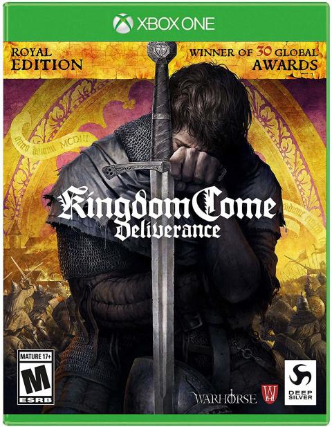 Kingdom Come : Deliverance - Édition Royale sur ONE