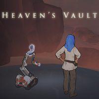 Heaven's Vault sur PS4
