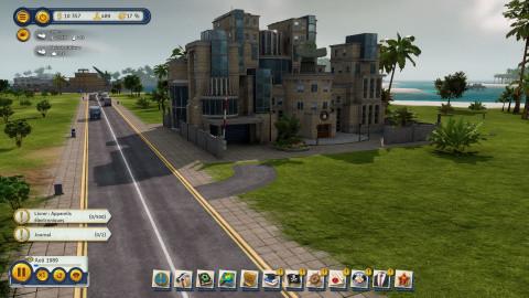 Tropico 6 : une version complète de la franchise sans bouleversements [MàJ Xbox One / PS4]