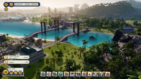 Tropico 6 : une version complète de la franchise sans bouleversements