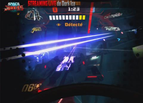 Space Junkies : De la VR en arène qui montre ses limites sur PS4