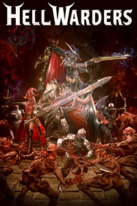 Hell Warders sur PS4