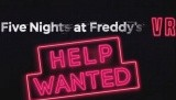 Five Nights at Freddy's VR : Help Wanted sur PC