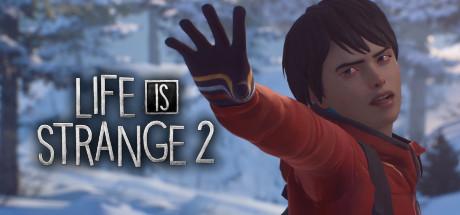 Life is Strange 2 : Episode 3 - Wastelands sur Mac