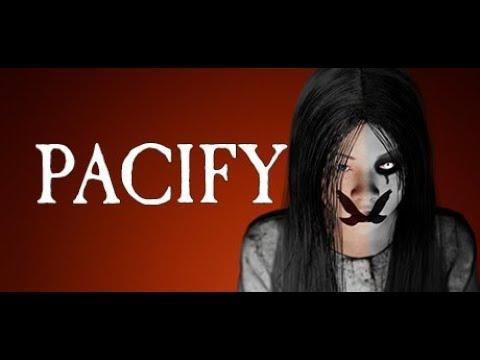 Pacify sur PC