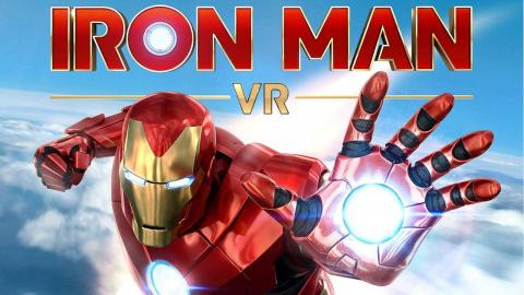 Solution complète Marvel's Iron Man VR