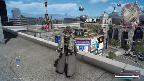 Final Fantasy XV: Episode Ardyn – Un retour dans le passé concluant ?