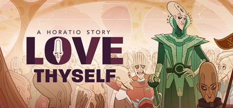 Love Thyself - A Horatio Story sur PC