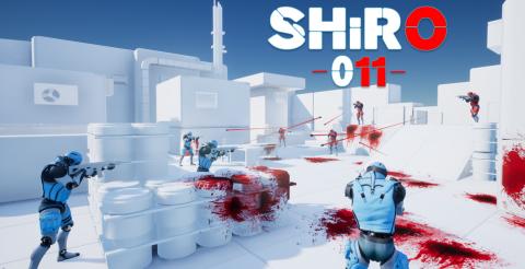SHiRO 011 sur PC
