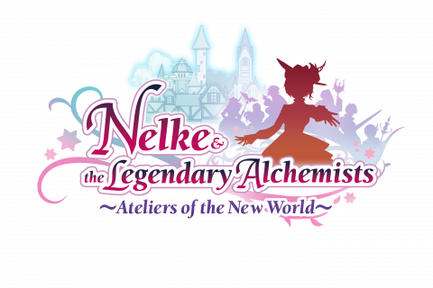 Nelk & Legendary Alchemists : Atelier of a New World