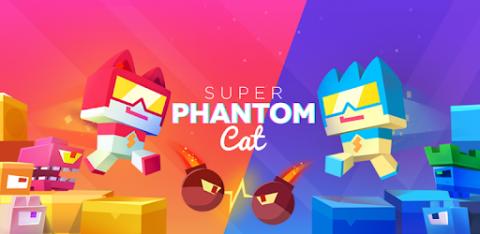 Super Phantom Cat sur PC