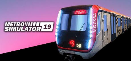 Metro Simulator 2019 sur PC