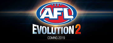 AFL Evolution 2 sur PS4