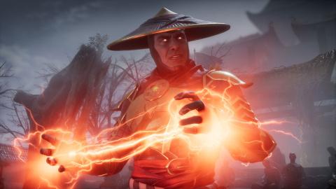 Mortal Kombat 11 : une version Nintendo Switch en 60 FPS