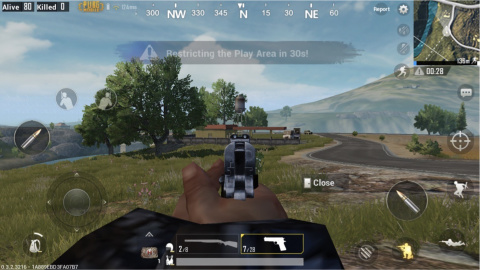 PUBG Mobile génère plus d'1,3 milliard de dollars en 2019